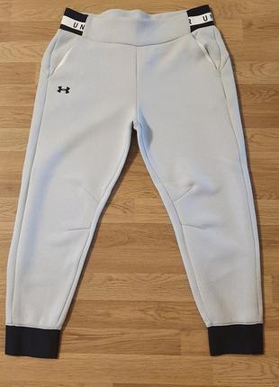 Under armour спортивные штаны