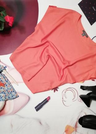 Блуза primark, 100% вискоза, размер 10/38