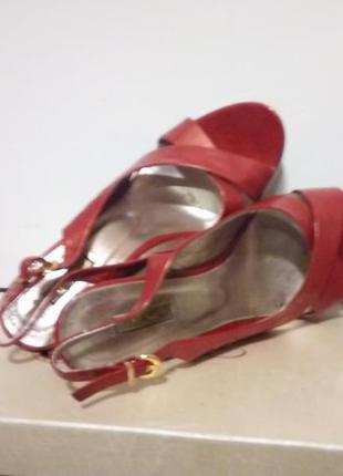 Босоножки, туфли epiffani