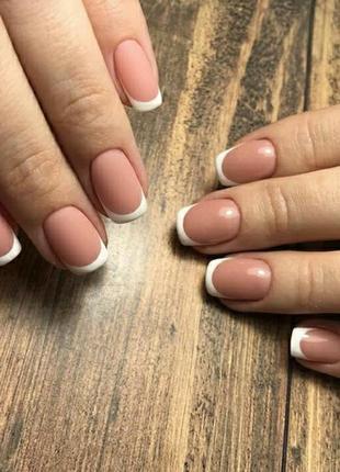 Гель для наращивания ногтей, cover#2