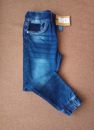Джогери/джинси на хлопчика 9/10 років