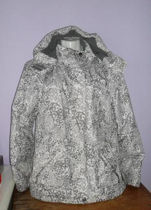 Куртка лыжная мембрана