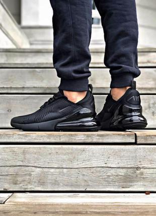чёрные ⭕ мужские кроссовки ⭕ наложенный платёж