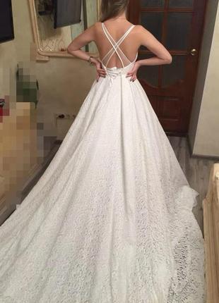 Свадебное платье,  распродажа платьев