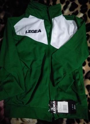 Спортивная куртка ,олимпийка   legea ,италия , спортивнмй костюм , олімпійка