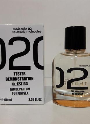 Тестер - парфюмированная вода