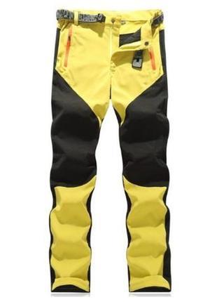 Трекінгові еластичні штани (l)