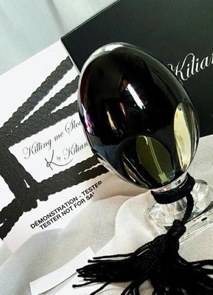 Killing me slowly k by kilian eau de parfum 10 мл 💥💥💥