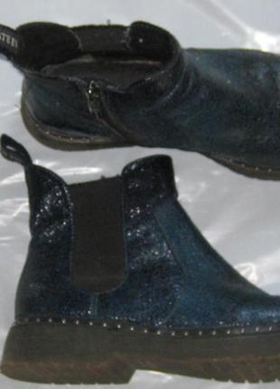 Tamaris ботинки-челси