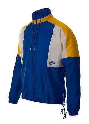 Куртка ветровка анорак nike nsw air jordan (s по 2xl) оригинал!! -20%