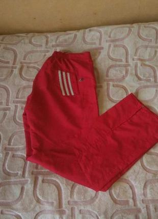 Спортивные штаны брюки adidas climalite