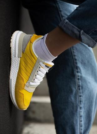 Кроссовки adidas zx 500 купить