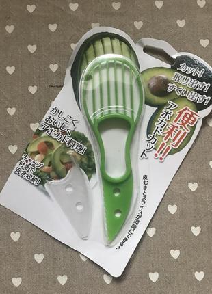 Нож для авокадо