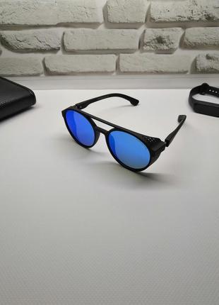 Очки porsche с защитой uv400 (polaroid) 🔥🔥🔥
