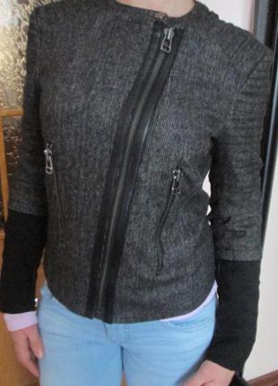 Жакет куртка mango