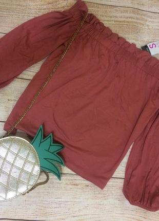 Красивая блузка от primark