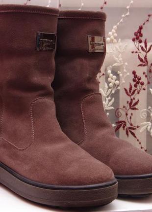 Ботинки - угги
