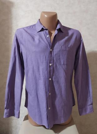 Кежуал рубашка springfield, m/l