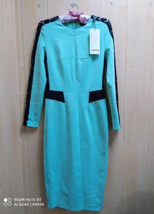 Платье grand.ua