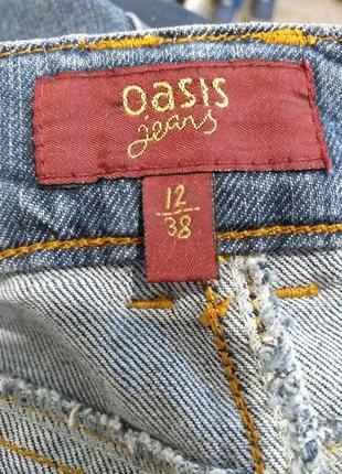 Юбка, джинсовая.4 фото