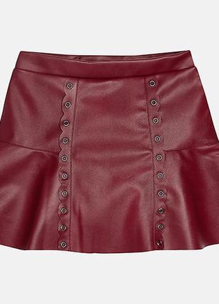 Оригинал!  фирменная, шикарная юбка от mayoral