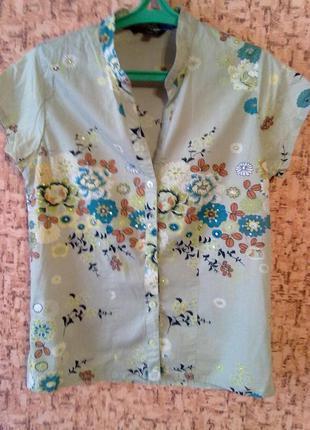 Блуза со стразами от river island