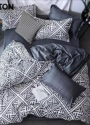 Комплект постельного белья, все размеры, комплект постільної білизни