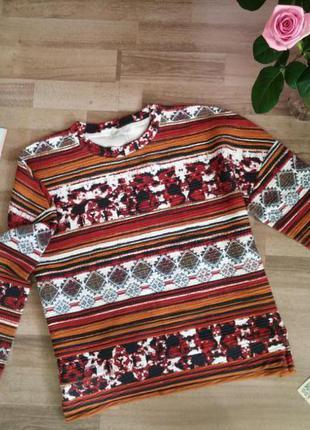 Кофта светр свитер zara