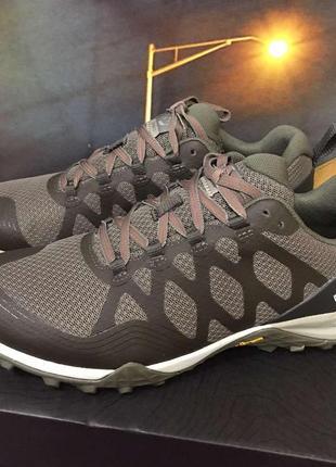 Новые кросовки merrel, 24см