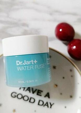 Ночная крем-маска dr.jart water fuse hydro sleep mask