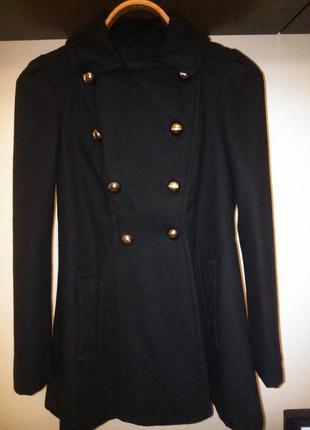 Кашемірове пальто warehouse