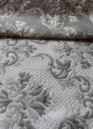 Покрывало двухспальное гобелен размер 240×210