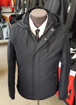 Куртка мужская демисезонная saz