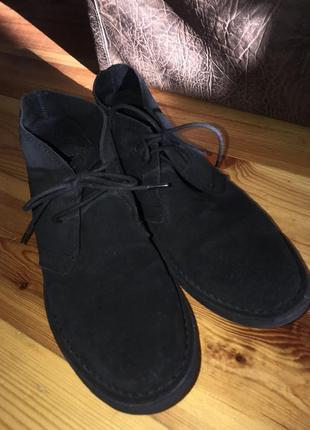 Ботинки asos, 42 размер