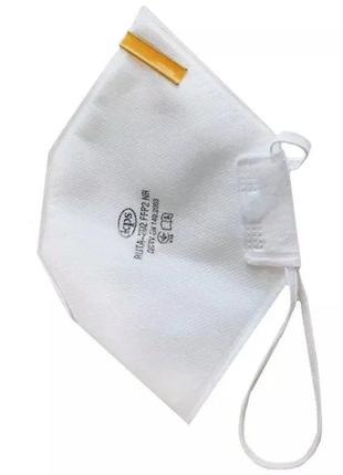 Респиратор защитный ffp2 / защитная маска
