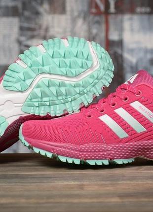 💣 кроссовки женские ► adidas, адидас, малиновые