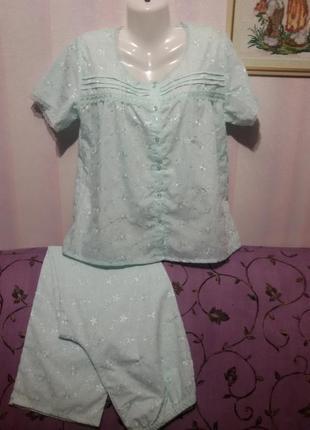 Пижама (пог-55 см) вьетнам   (50)
