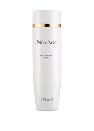 Зволожуюча есенція для обличчя novage 150 ml