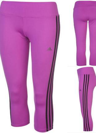Бриджи для спорта от adidas, оригинал1