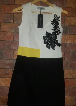 Платье на размер хс-с