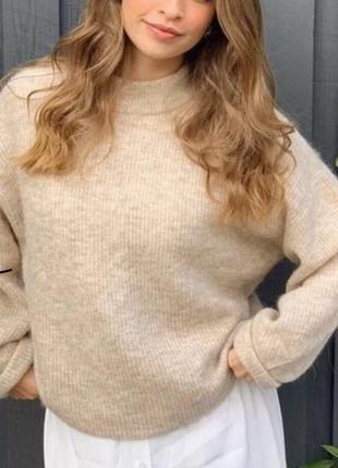 Новый свитер нм xs/s