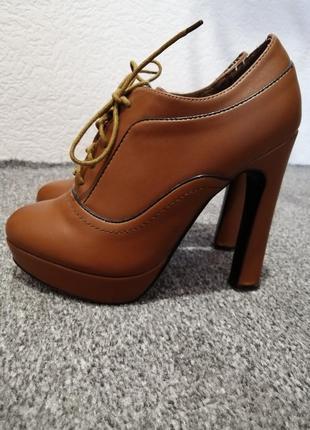 Ботильоны туфли ботинки