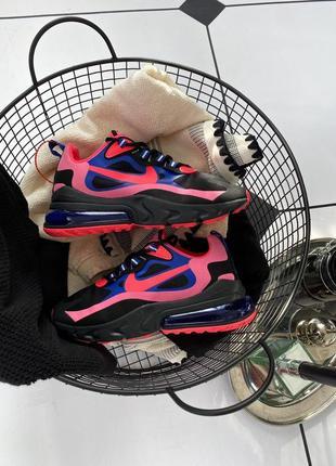 Крутые яркие кроссовки 💋