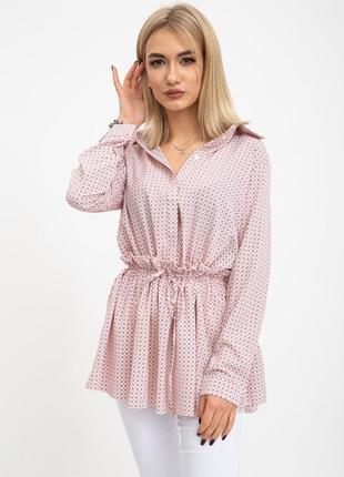 Туника/рубашка/блузка женская