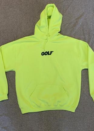 Golf wang igor hoodie (tyler the creator)