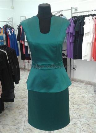 Идеальное платье для важных мероприятий)))