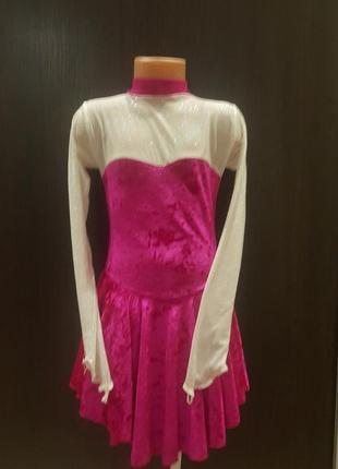 Рейтинговое платье,бейсик,8-10лет