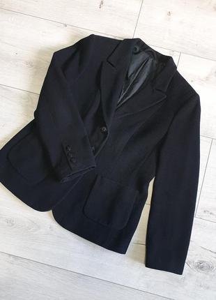 Полупальто короткое пальто жакет fabiani