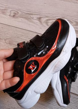 !!!!распродажа!!!!кроссовки подростковые2 фото