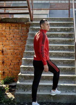 Количество ограничено!отличные мужские спортивные костюмы adidas.трикотаж.шикарные3 фото